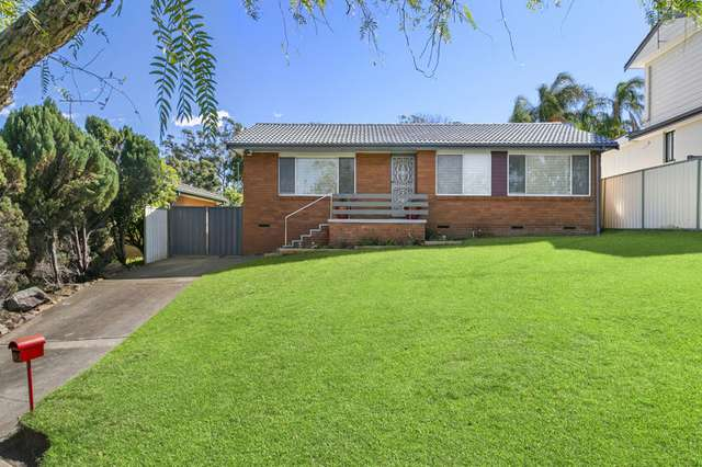 2 Gull Place, Prospect NSW 2148