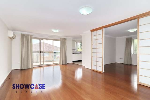 38/13-17 Thallon Street, Carlingford NSW 2118