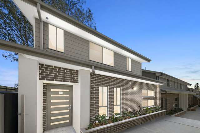 18/11-13 Chelmsford Road, South Wentworthville NSW 2145