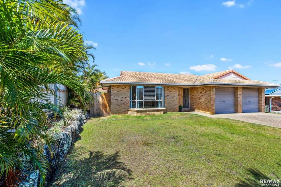 Second view of Homely house listing, 9 Moray Close, Manly West QLD 4179