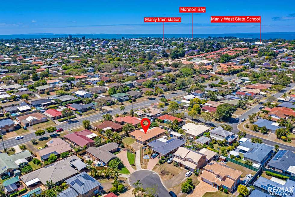 Third view of Homely house listing, 9 Moray Close, Manly West QLD 4179