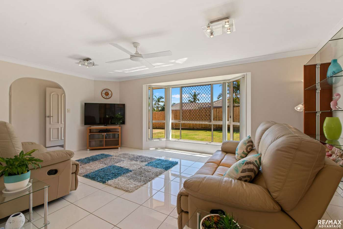 Fifth view of Homely house listing, 9 Moray Close, Manly West QLD 4179