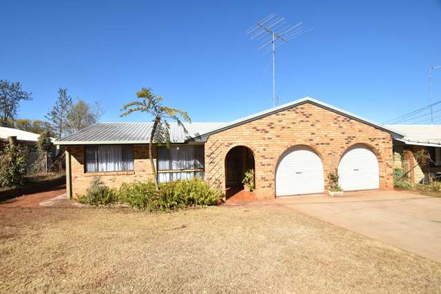 4 Tracey Street, Rangeville QLD 4350