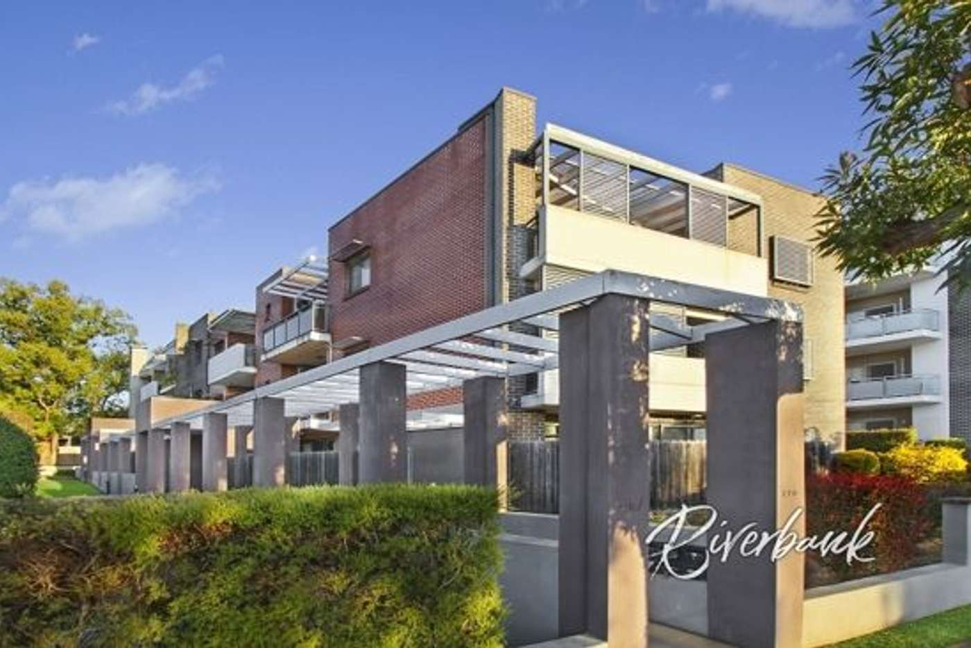 Main view of Homely unit listing, 12/268-270 Railway Terrace, Guildford NSW 2161