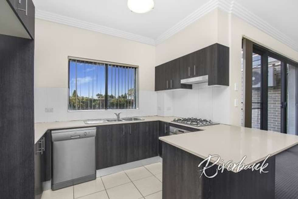 Second view of Homely unit listing, 12/268-270 Railway Terrace, Guildford NSW 2161