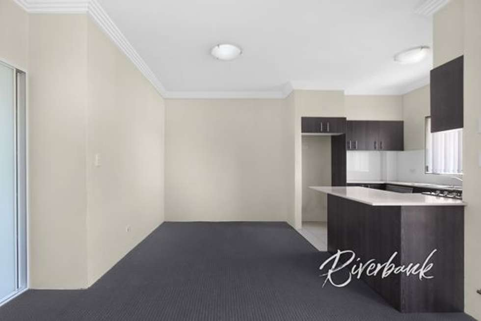 Third view of Homely unit listing, 12/268-270 Railway Terrace, Guildford NSW 2161