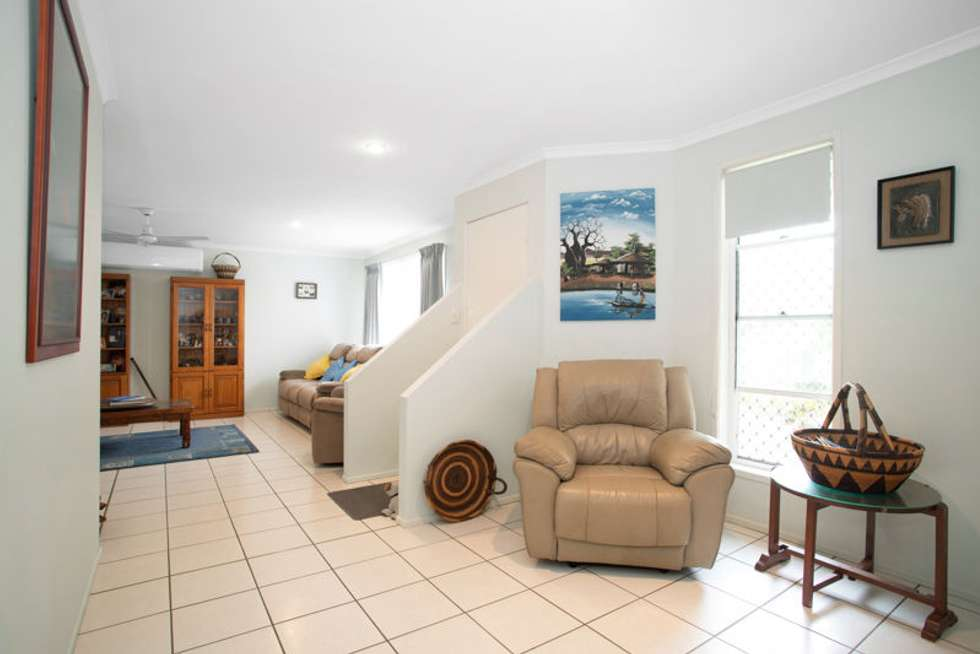 Fifth view of Homely house listing, 73 Ben Nevis Street, Beaconsfield QLD 4740