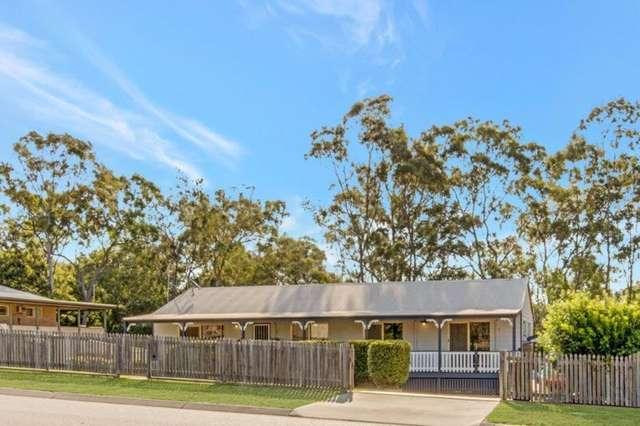 32 Sharyn Drive, New Auckland QLD 4680