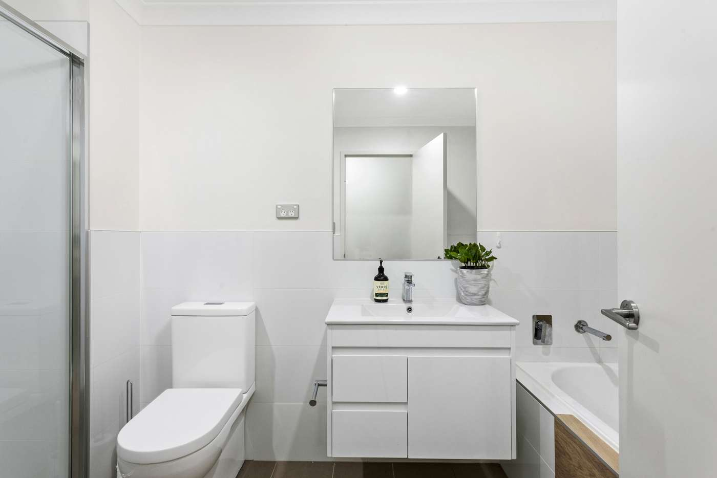 Main view of Homely unit listing, A404 48-56 Derby Street, Kingswood NSW 2747