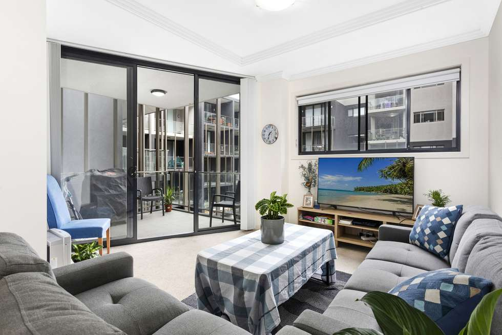 Third view of Homely unit listing, A404 48-56 Derby Street, Kingswood NSW 2747