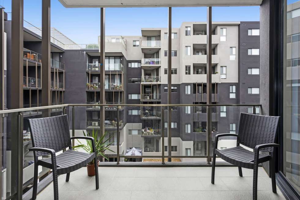 Fourth view of Homely unit listing, A404 48-56 Derby Street, Kingswood NSW 2747