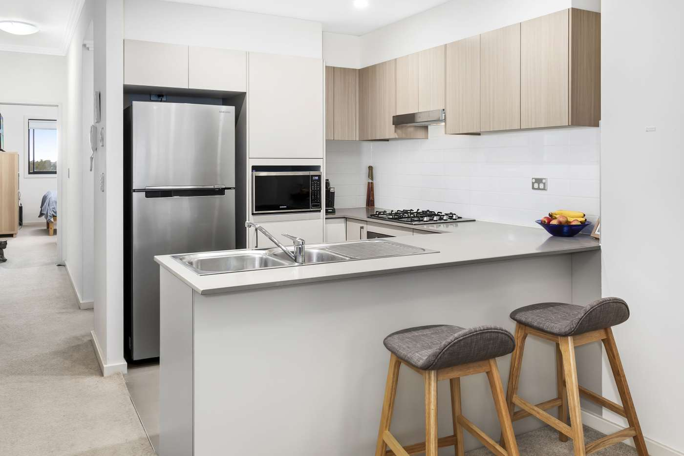 Fifth view of Homely unit listing, A404 48-56 Derby Street, Kingswood NSW 2747