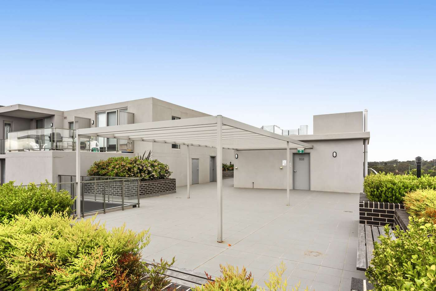 Sixth view of Homely unit listing, A404 48-56 Derby Street, Kingswood NSW 2747