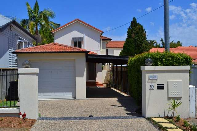50 Drury Street, West End QLD 4101