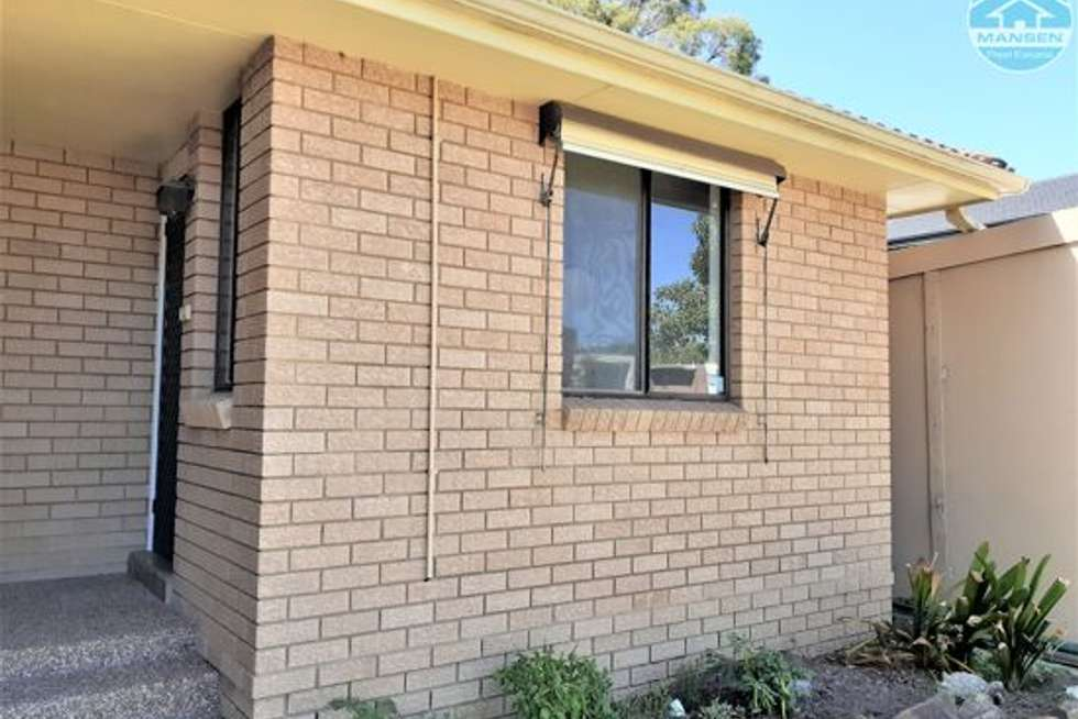 Second view of Homely unit listing, 39 Uranus Road, Padstow NSW 2211