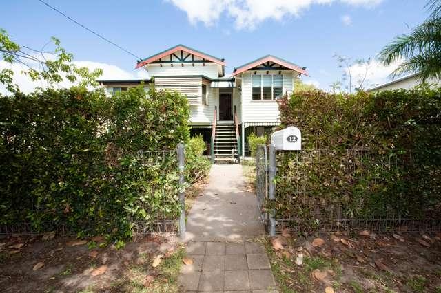 12 Clark Street, South Mackay QLD 4740