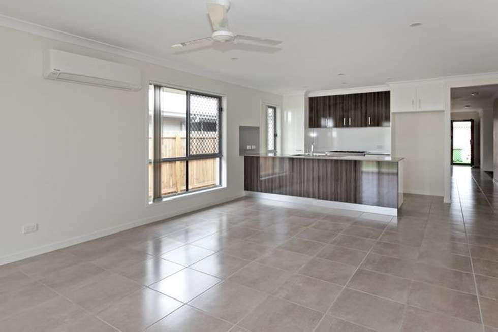 Second view of Homely house listing, 8 Mica Street, Yarrabilba QLD 4207
