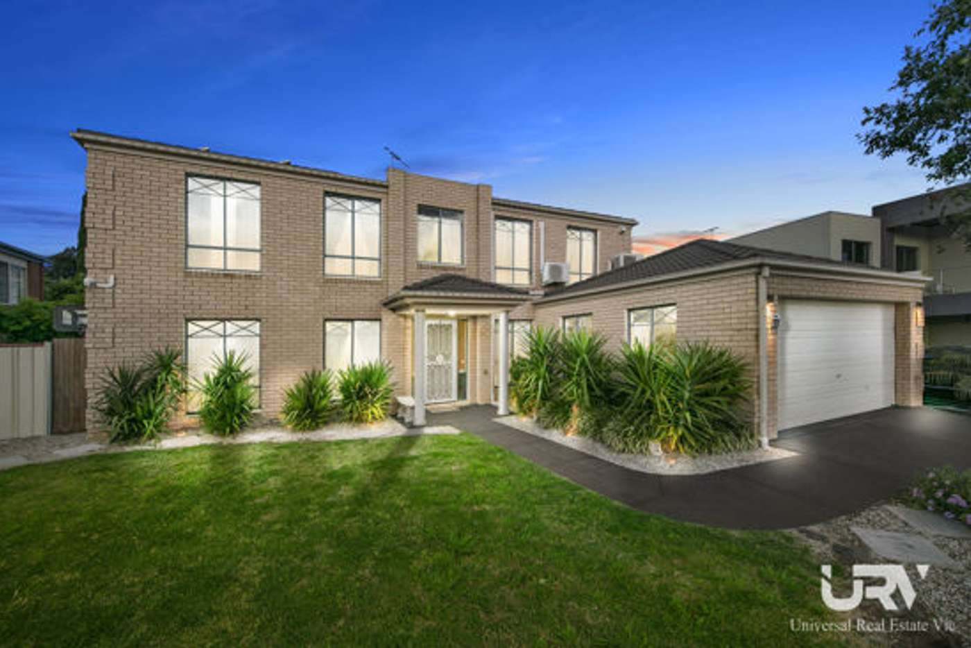 Main view of Homely house listing, 9 Ninnis Court, Roxburgh Park VIC 3064