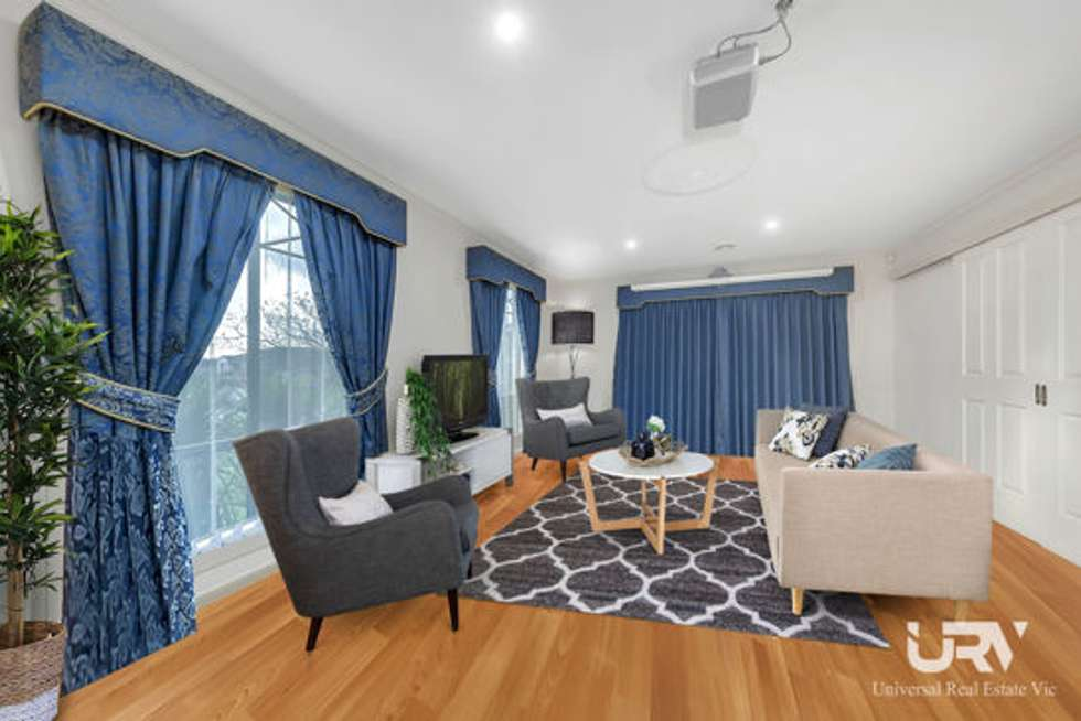 Third view of Homely house listing, 9 Ninnis Court, Roxburgh Park VIC 3064