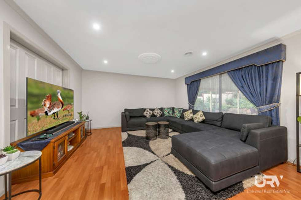 Fourth view of Homely house listing, 9 Ninnis Court, Roxburgh Park VIC 3064