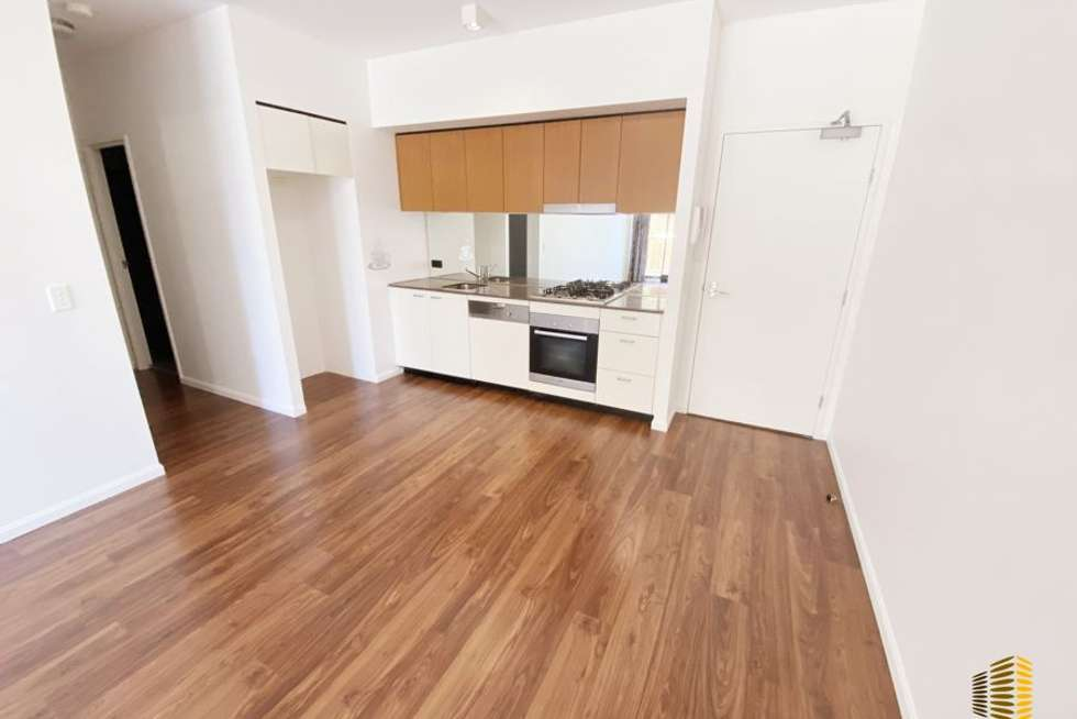 Third view of Homely apartment listing, 209/17 Gadigal Avenue, Zetland NSW 2017