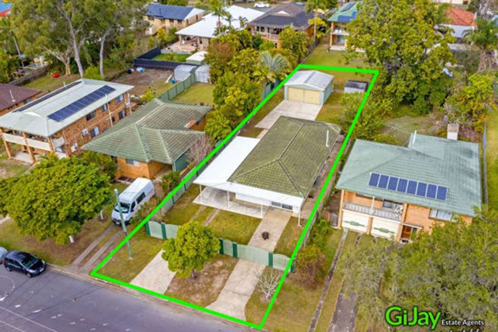 Second view of Homely house listing, 115 Highgate St, Coopers Plains QLD 4108