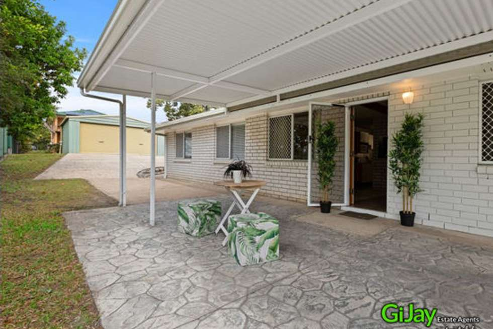 Fourth view of Homely house listing, 115 Highgate St, Coopers Plains QLD 4108