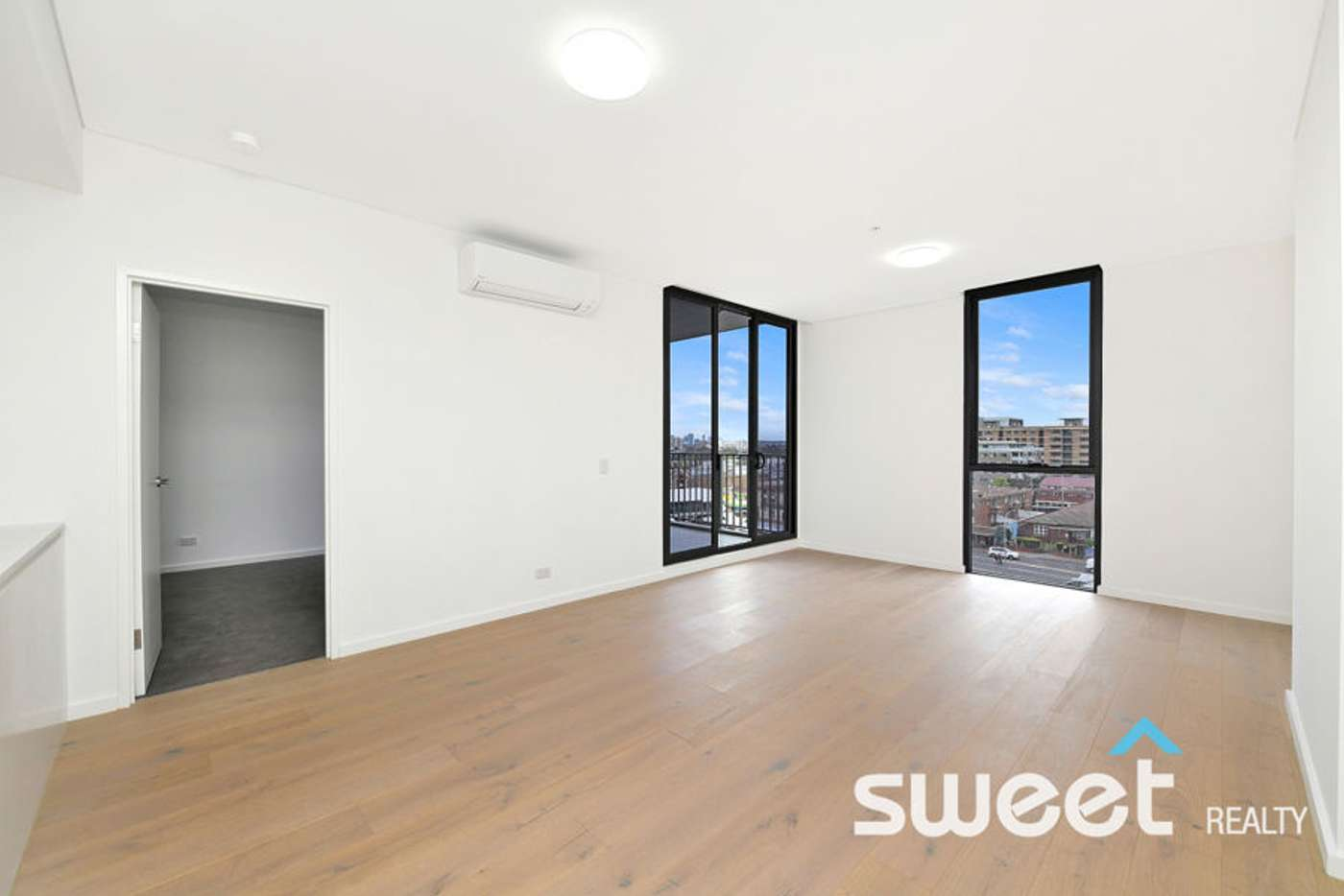 Main view of Homely unit listing, 212/2A Mark Street, Lidcombe NSW 2141