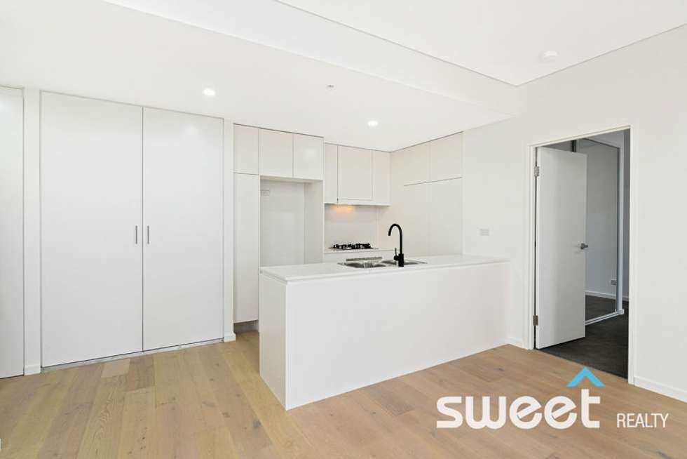 Second view of Homely unit listing, 212/2A Mark Street, Lidcombe NSW 2141