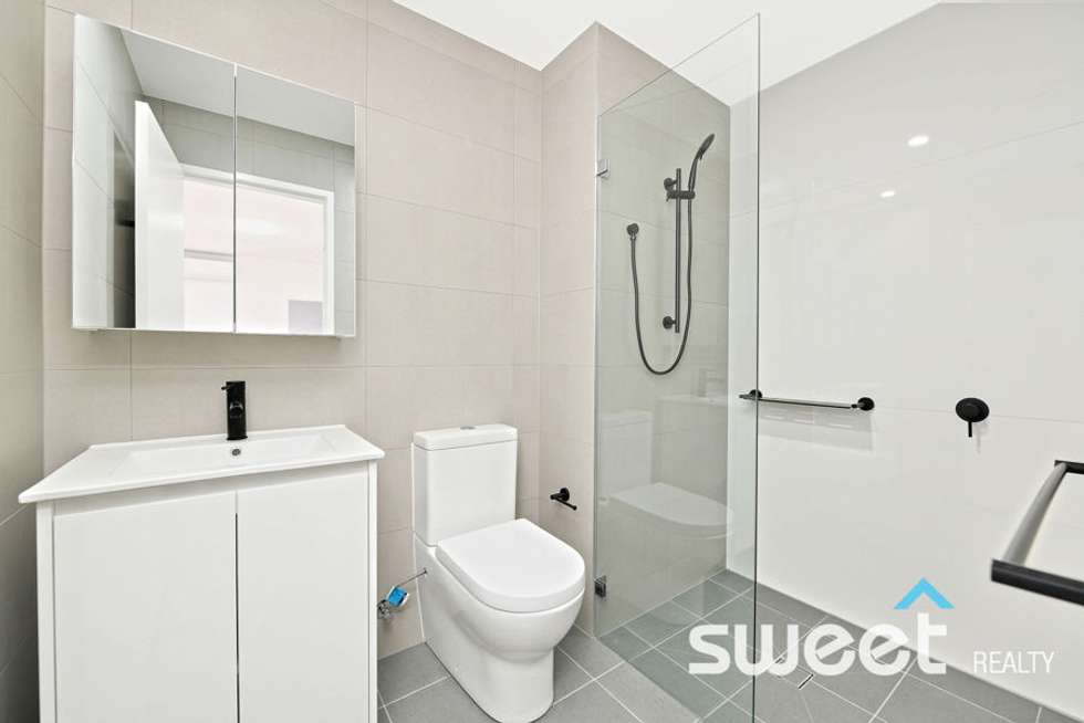Third view of Homely unit listing, 212/2A Mark Street, Lidcombe NSW 2141