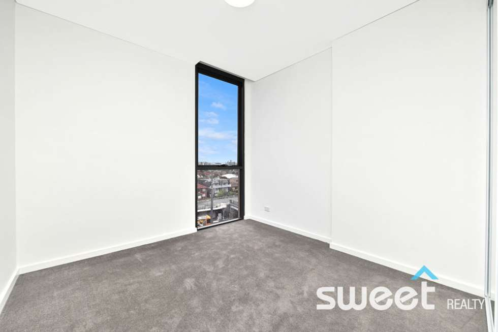 Fourth view of Homely unit listing, 212/2A Mark Street, Lidcombe NSW 2141