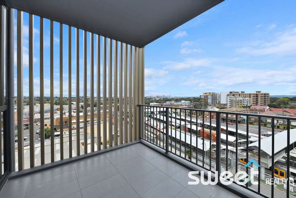 Fifth view of Homely unit listing, 212/2A Mark Street, Lidcombe NSW 2141