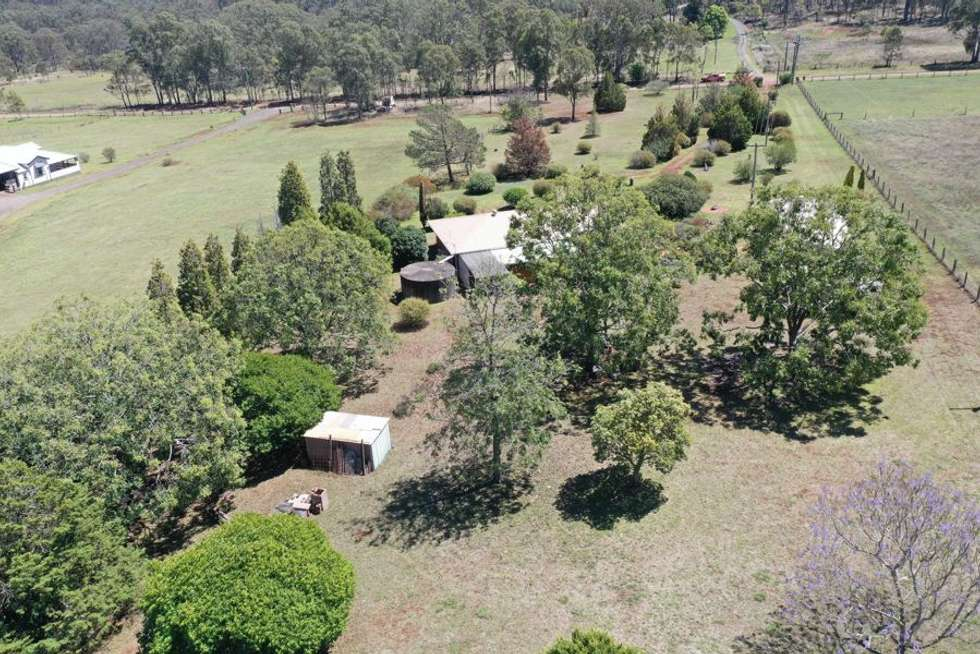 Fourth view of Homely acreageSemiRural listing, 87 Evans Road, Kleinton QLD 4352
