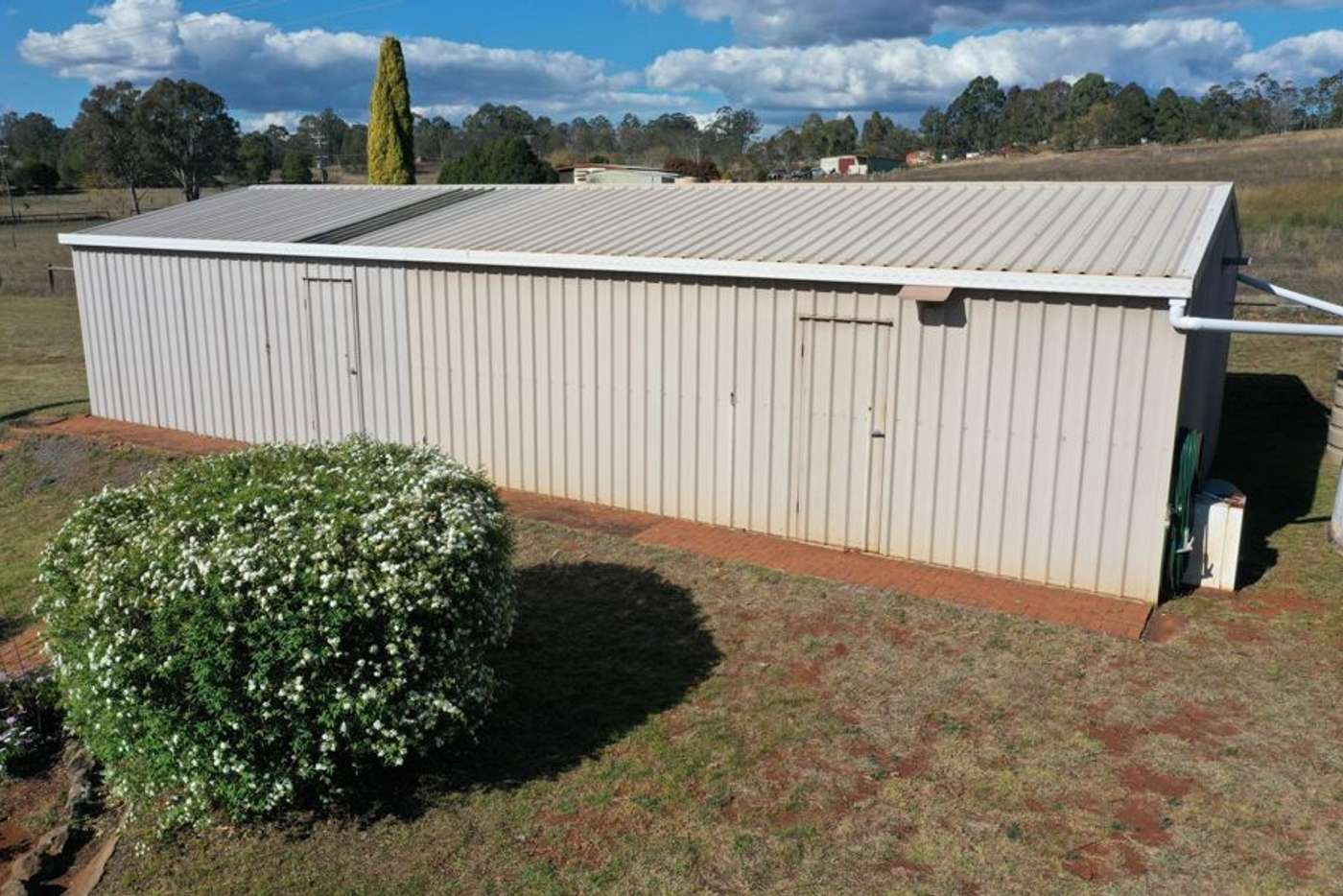 Sixth view of Homely acreageSemiRural listing, 87 Evans Road, Kleinton QLD 4352