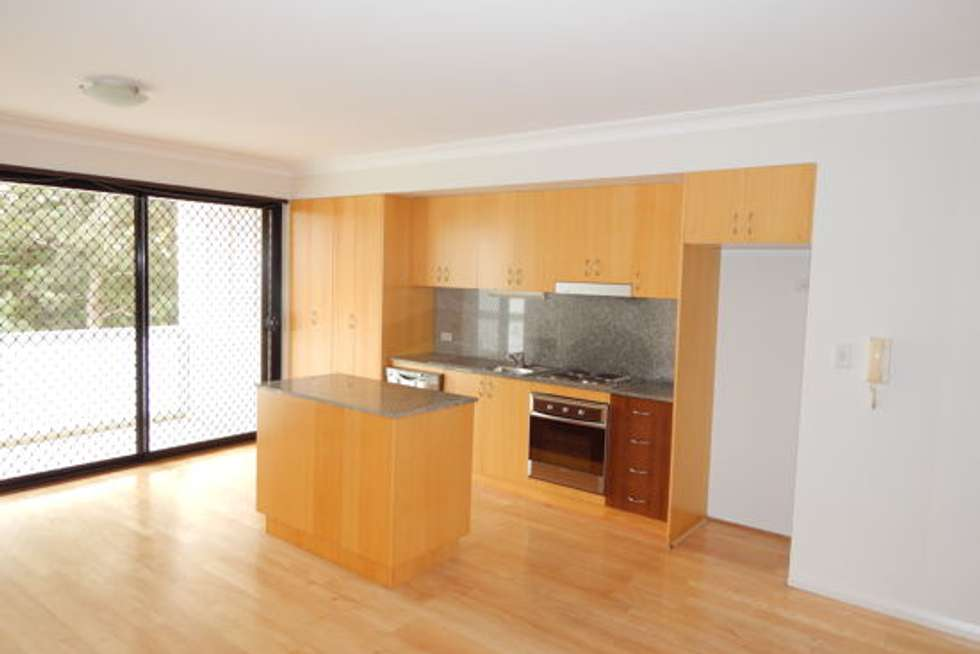 Second view of Homely unit listing, 3/90-92 Audley Street, Petersham NSW 2049
