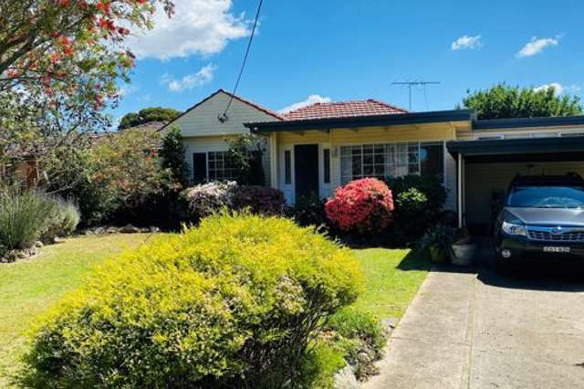 38 Langdale Avenue, Revesby NSW 2212