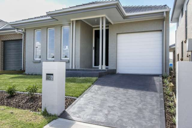 5 Laimbeer Pl, Penrith NSW 2750