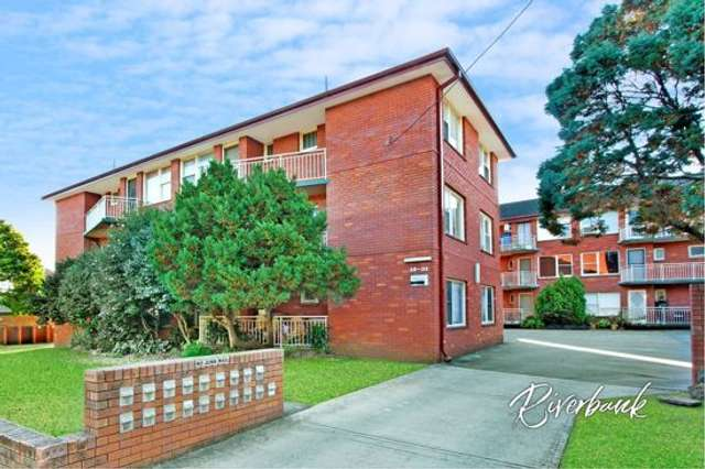 25/19-21 Stuart Street, Concord West NSW 2138