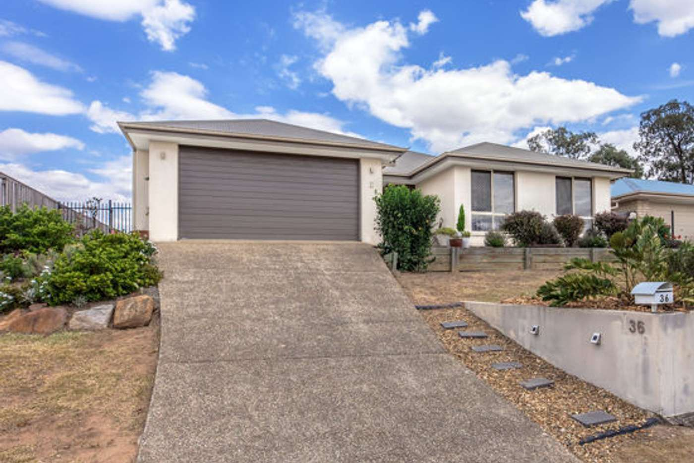 Main view of Homely house listing, 36 Eric Drive, Blackstone QLD 4304