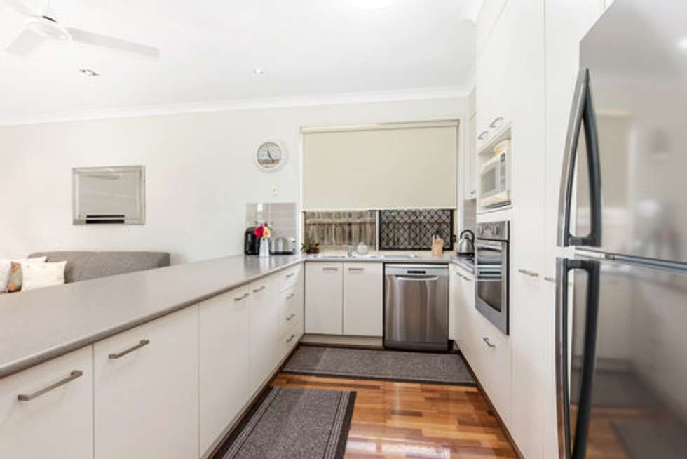 Second view of Homely house listing, 36 Eric Drive, Blackstone QLD 4304