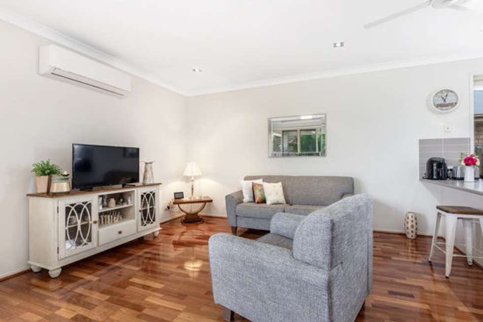 Third view of Homely house listing, 36 Eric Drive, Blackstone QLD 4304