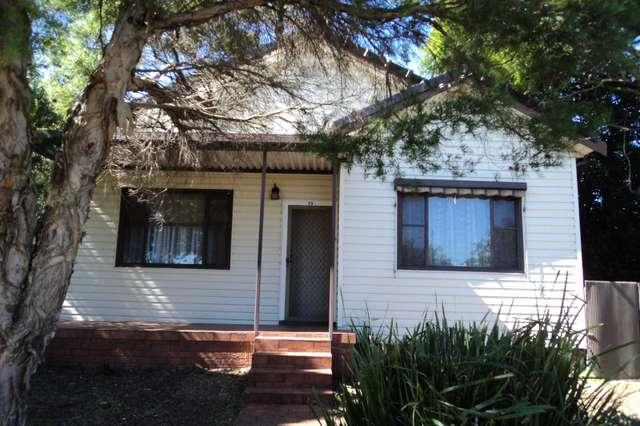 39 ILLALONG STREET, Granville NSW 2142
