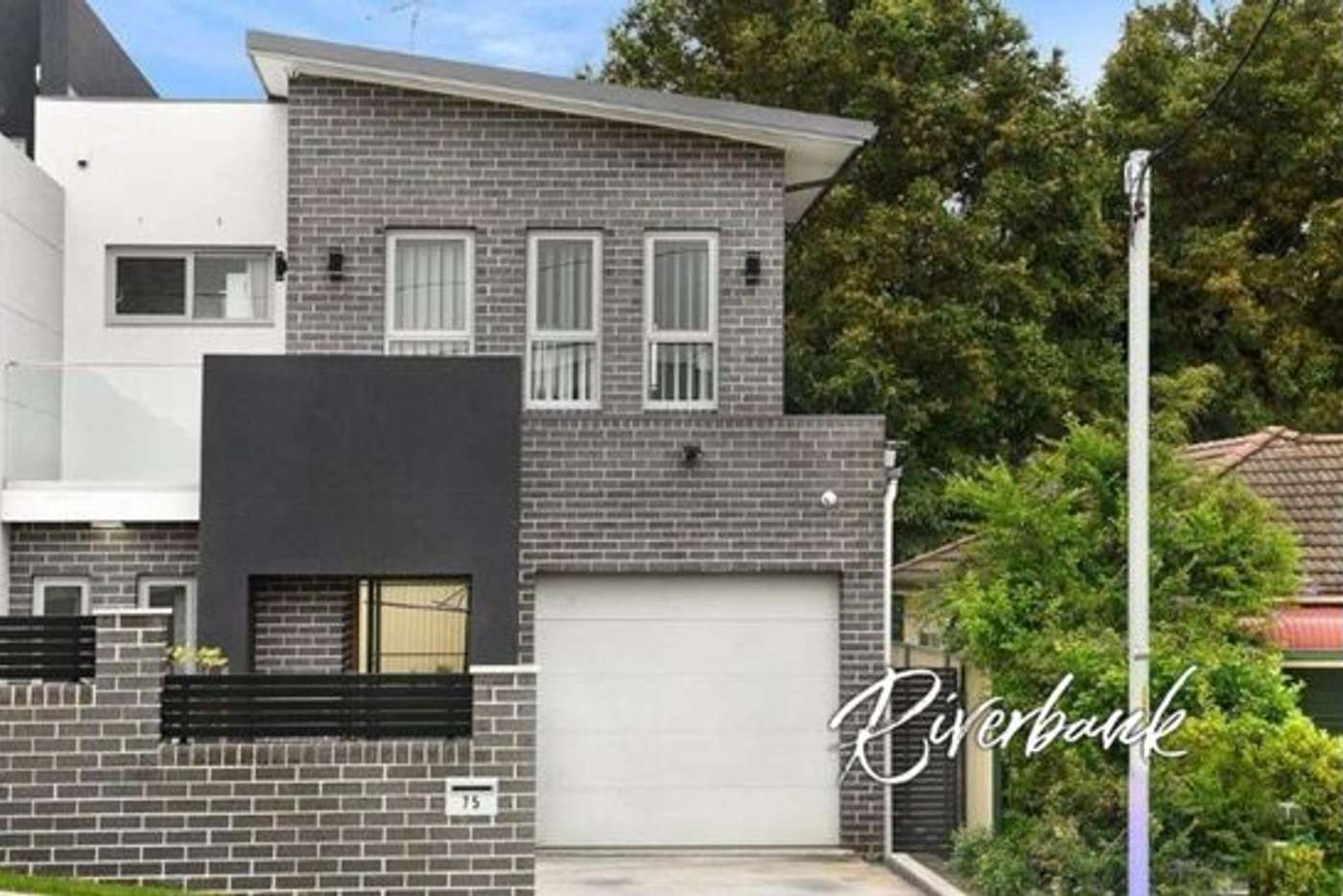 Main view of Homely house listing, 75 Queen Street, Guildford NSW 2161