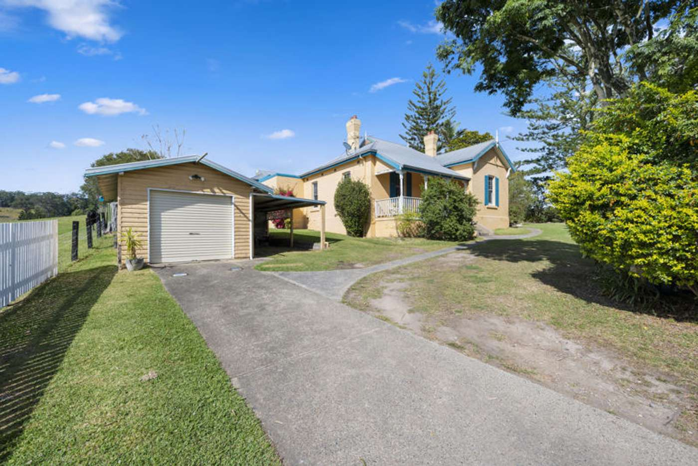 Main view of Homely house listing, 647 Waterfall Way, Bellingen NSW 2454