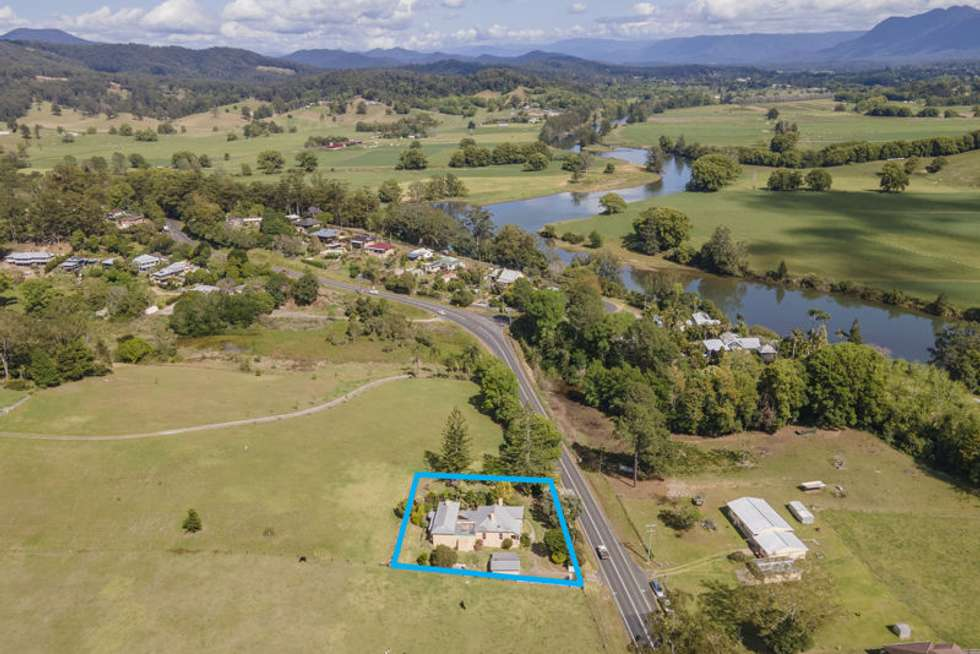 Third view of Homely house listing, 647 Waterfall Way, Bellingen NSW 2454