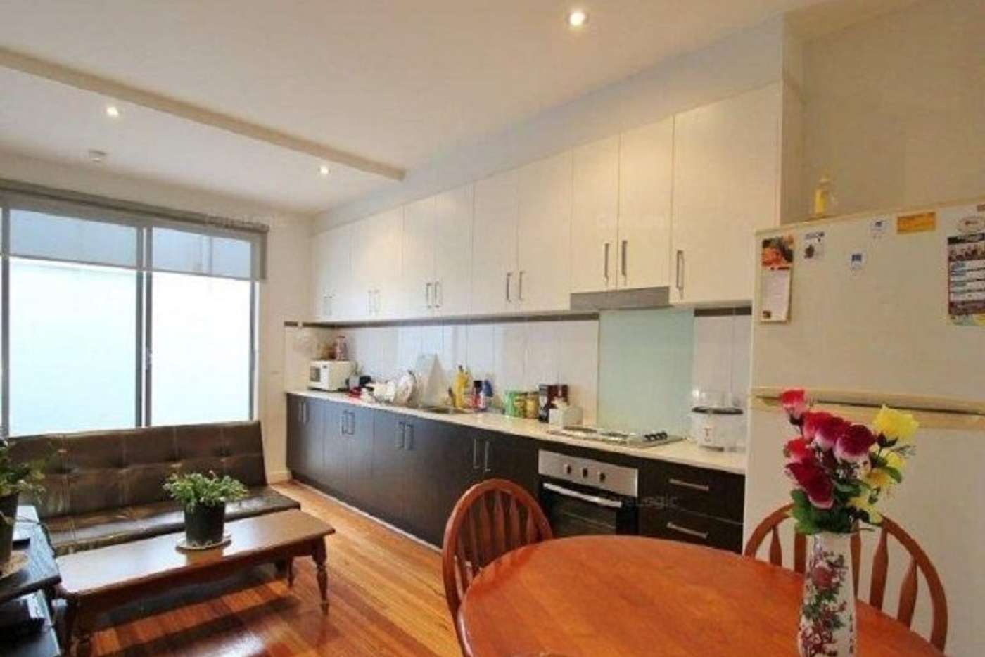 Main view of Homely apartment listing, 3/98 Nicholson street, Footscray VIC 3011