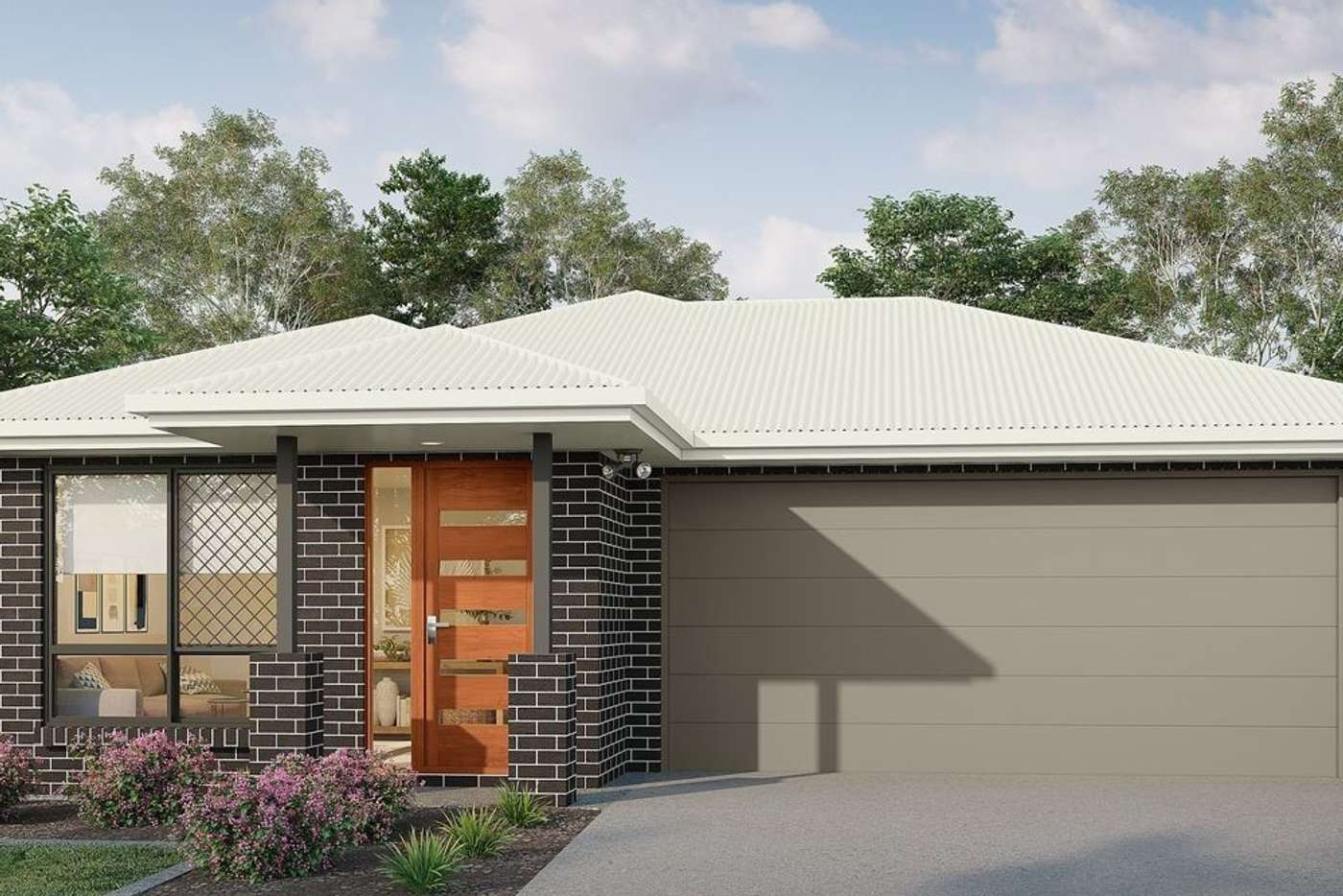 Main view of Homely house listing, 9 Riviera Street, Burpengary QLD 4505