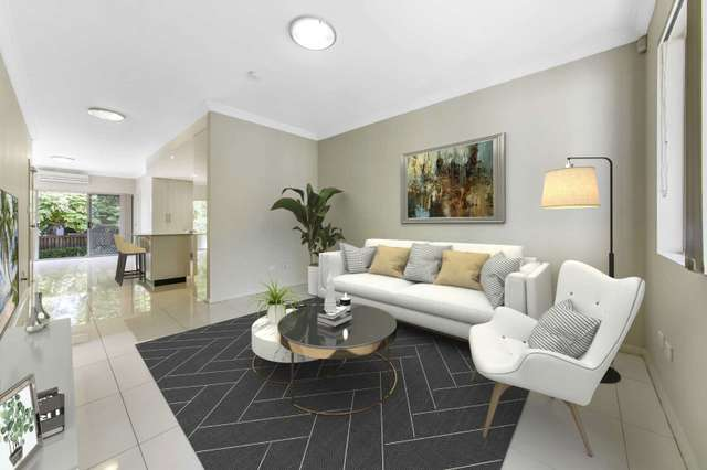5/55 Bellevue St, North Parramatta NSW 2151