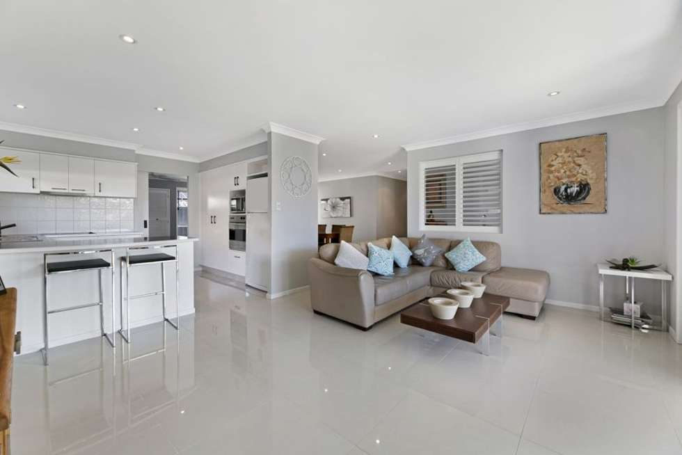 Fourth view of Homely house listing, 40 Seville Circuit, Burleigh Waters QLD 4220