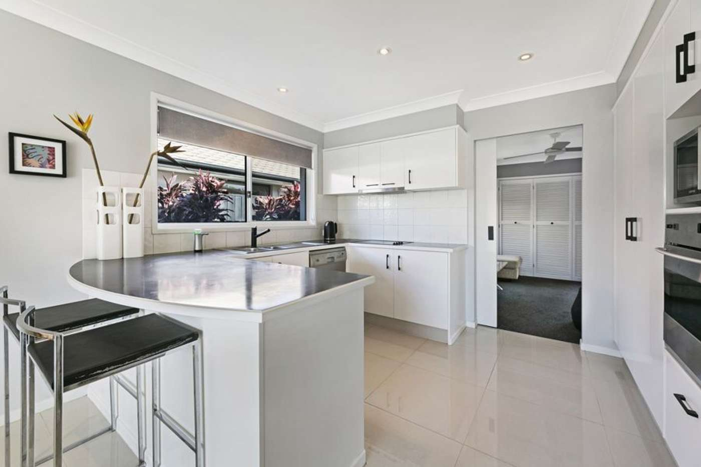 Fifth view of Homely house listing, 40 Seville Circuit, Burleigh Waters QLD 4220